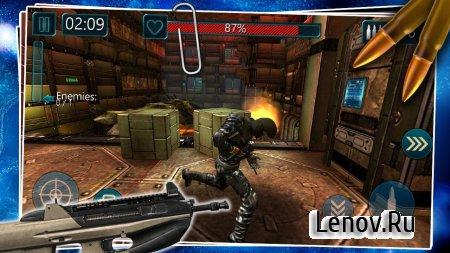 Battlefield Combat Black Ops 2 (обновлено v 5.1.7) (Mod Money/Ad-Free)