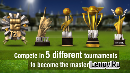 World Cricket Championship 2 v 2.8.2.3 (Mod Money/Unlocked)