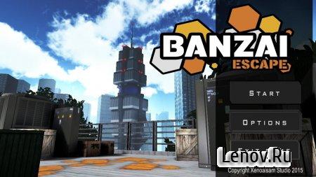 Banzai Escape v 1.0 (Full)