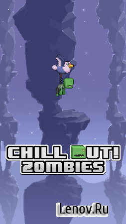 Chill Out! Zombies (обновлено v 1.5.0) Мод (Unlocked)