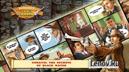 Black Water: Duty Calls v 2.1 (Mod Money)