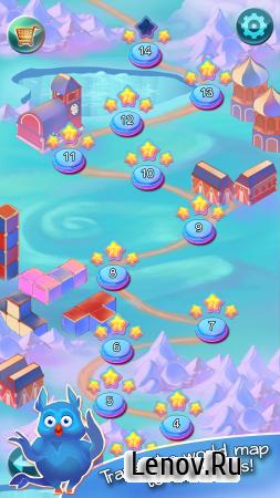 Crazy Sorting Factory v 1.0.16 (Mod Money)