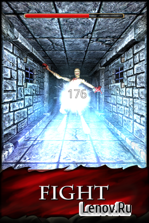 Dungeon Explorer II (обновлено v 1.92) (Mod Money)