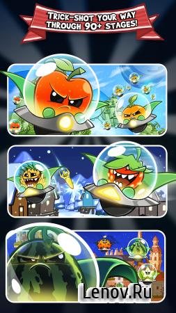 Fruit Attacks v 1.11.31 (Mod Money)
