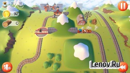 Loco Loco (обновлено v 1.40) (Mod Rewind)