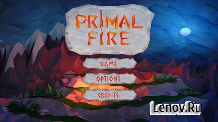 Primal Fire v 1.0.1 Мод (HP + Light)