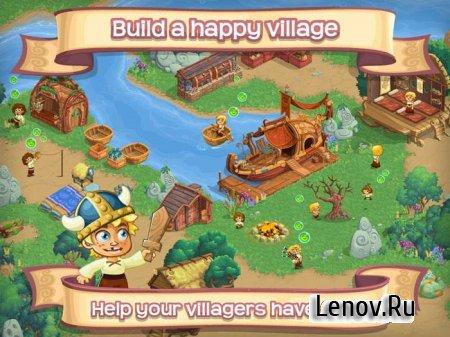 Village Life: Love & Babies (обновлено v 198.309.2.254.0)