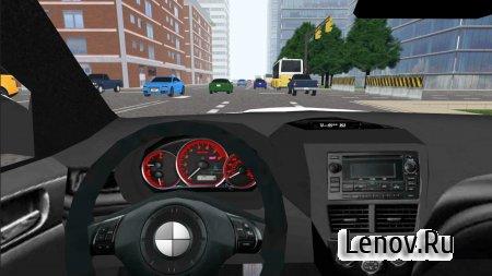 Car in Driving v 1.0 (Mod Money/Unlocked)
