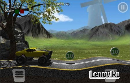 OffRoad Expedition v 1.006