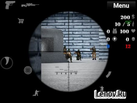 Special Forces Group (обновлено v 4.9) Мод (много денег)