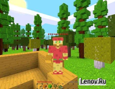 Multicraft: Pixel Gun 3D v 1.03