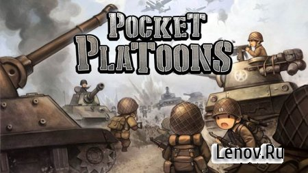 Pocket Platoons v 1.3.2