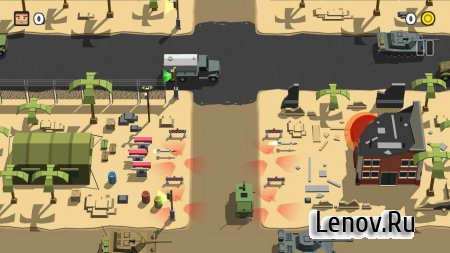 Loop Taxi (обновлено v 1.45) (Mod Money)