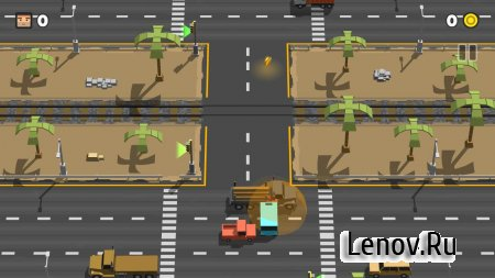Loop Taxi v 1.52 (Mod Money)
