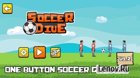 Soccer Dive v 1.0.2