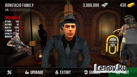 Syndicate City: Anarchy (обновлено v 1.1.10) Мод (много денег)