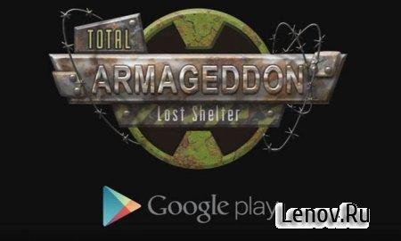 Total Armageddon Lost Shelter v 1.8 Мод (много денег)