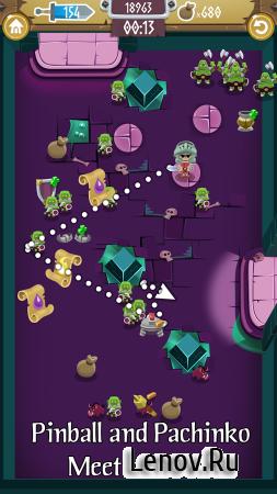 BlitzKeep (обновлено v 1.6) (Full) (Mod Money)