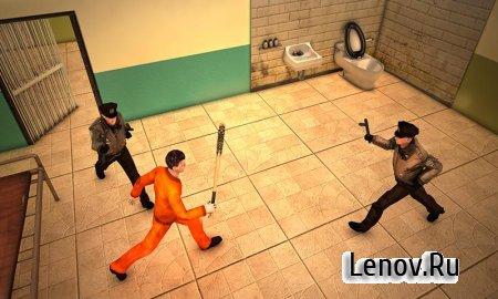 Hard Time Prison Escape 3D (обновлено v 1.6) (Mod Money)