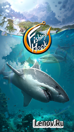Fishing Hook v 2.2.4 (Mod Money)