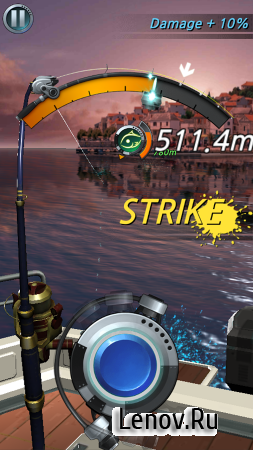 Fishing Hook v 2.1.5 (Mod Money)
