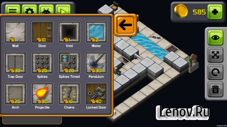 Blink Escape v 1.0.16 (Mod Money)