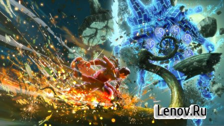 Naruto Ultimate Ninja Storm 4 (обновлено v 2.0) Мод (All skills unlocked)