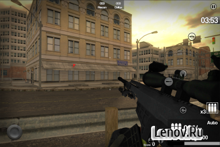 Coalition - Multiplayer FPS v 3.334 (Mega Mod)