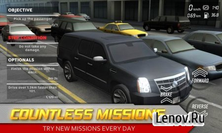 Streets Unlimited 3D v 1.08 Mod (Unlocked)