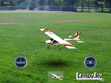 Absolute RC Plane Simulator v 3.38 Мод (All the aircraft opened/Unlimited tools)