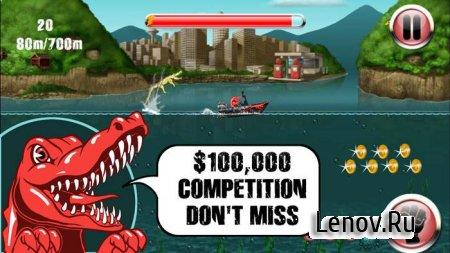 Mad-Croc v 1.1.5.1 Мод (много денег)