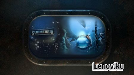Submersia v 1.0 Мод (много денег)