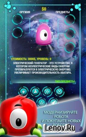 Craft Digger Moon (обновлено v 2.1) (Mod Money/Ad-Free)