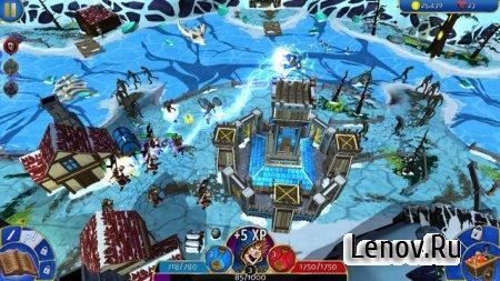 Tobuscus Adventures: Wizards v 0.9 (Full) (Mod Money)