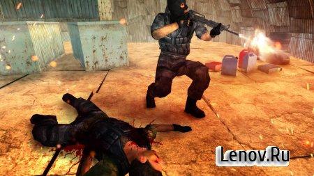 The Mission Sniper (обновлено v 2.2) (Mod Money)