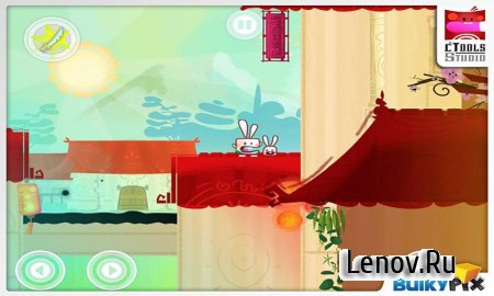 Kung Fu Rabbit v 1.0 (Mod Carrot/Unlocked)