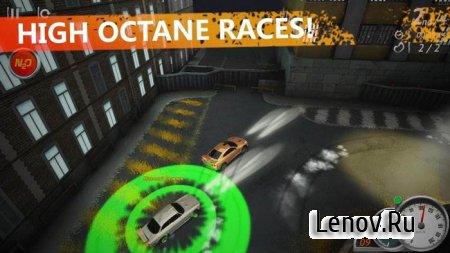 Underground Racing HD (обновлено v 0.16) Mod (Unlimited Money)