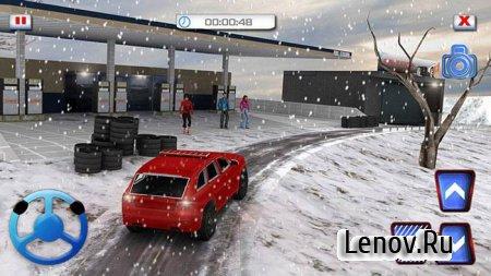 Snow Hill Offroad 4x4 Truck 3D v 1.0
