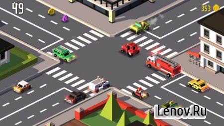Traffic Rush 2 v 1.01.0 Mod (Unlocked)
