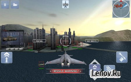 FoxOne Special Missions Free v 1.6.1.9 (Mod Money)