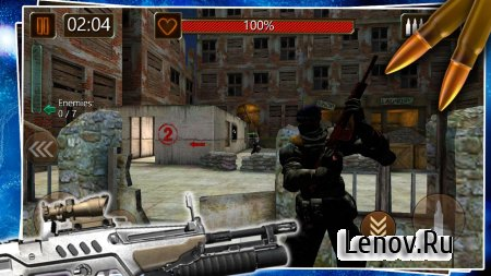 Battlefront Combat Black Ops 3 (обновлено v 5.1.3) Мод (Unlimited Gold & More)