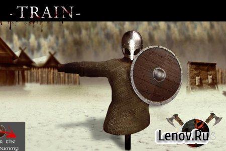 Vikings Fury of the Northmen (обновлено v 11.1) (Full)