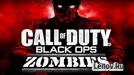 Call of Duty: Black Ops Zombies v 1.0.12 (Mod Money)