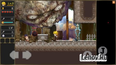Legend of the Moon v 1.0 (Full) (Mod Money)