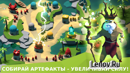 Battle Time v 1.5.5 (Mod Money)