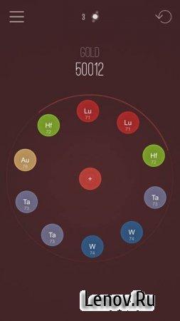 Atomas v 3.15 Mod (Infinite Antimatter)