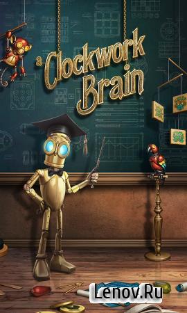 A Clockwork Brain Training v 2.8.11 (Mod Money/Energy/Unlocked)
