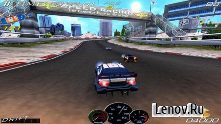 Speed Racing Ultimate 4 v 1.3