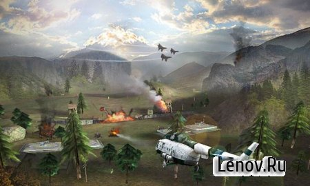 Gunship Strike 3D v 1.0.9 Mod (Money/Ad-Free)