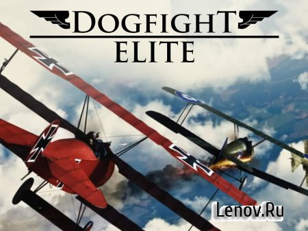 Dogfight Elite v 1.1.40 (Full)